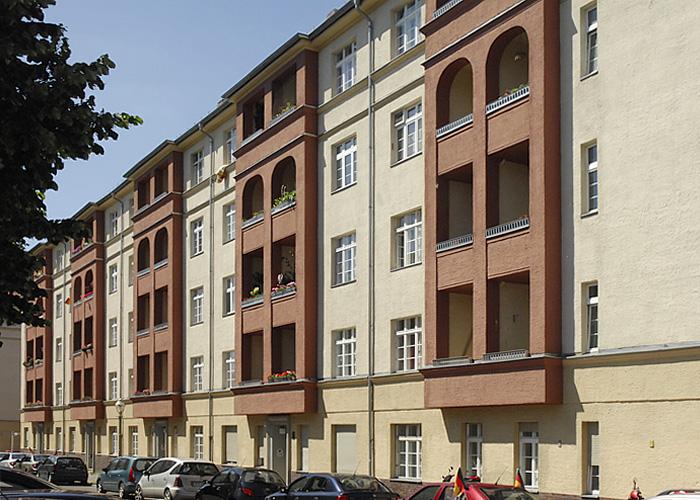 Berlin malerarbeiten malerhandwerk neukölln fasssadensanierung berlin